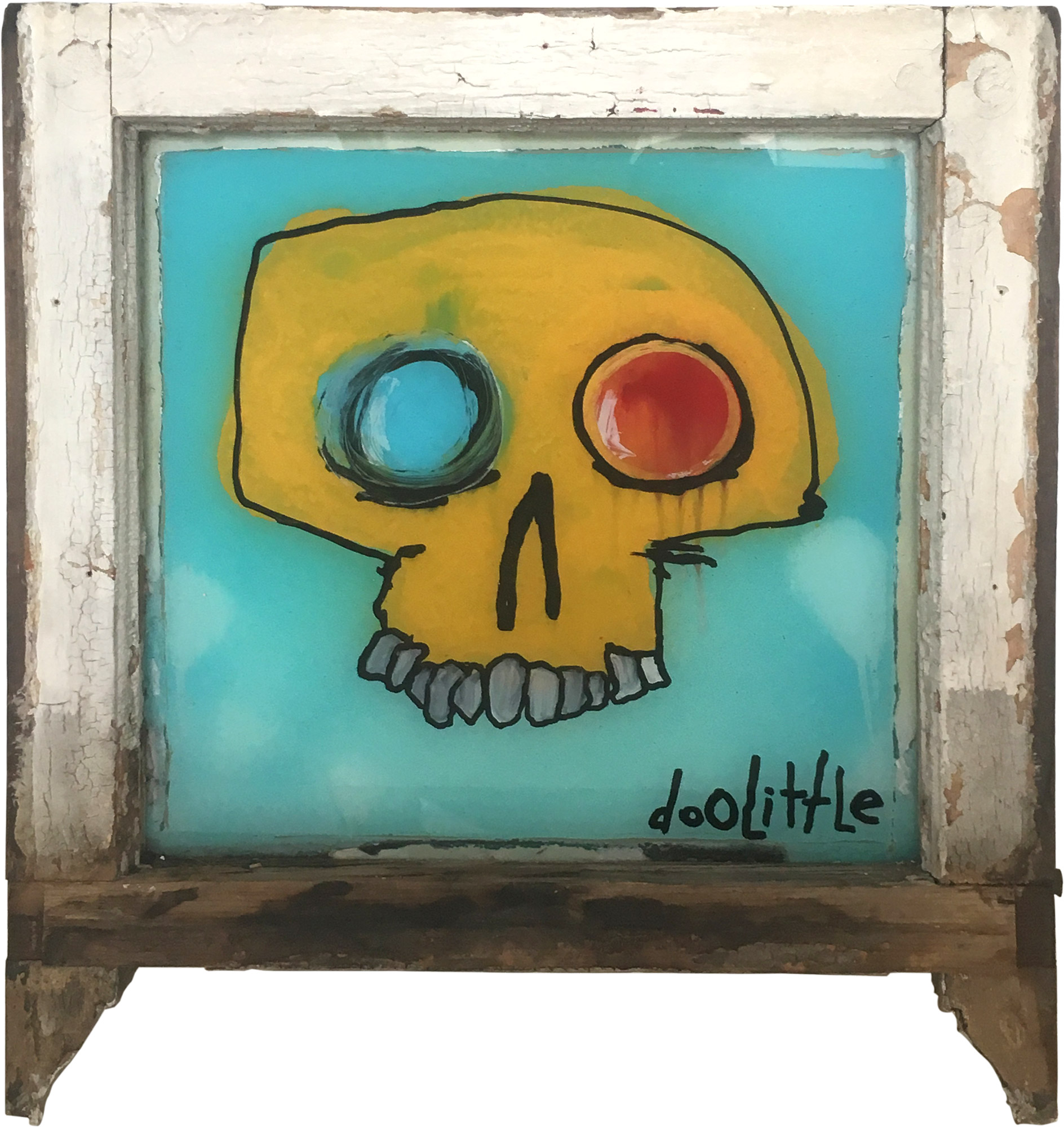 Doolittle Untitled
